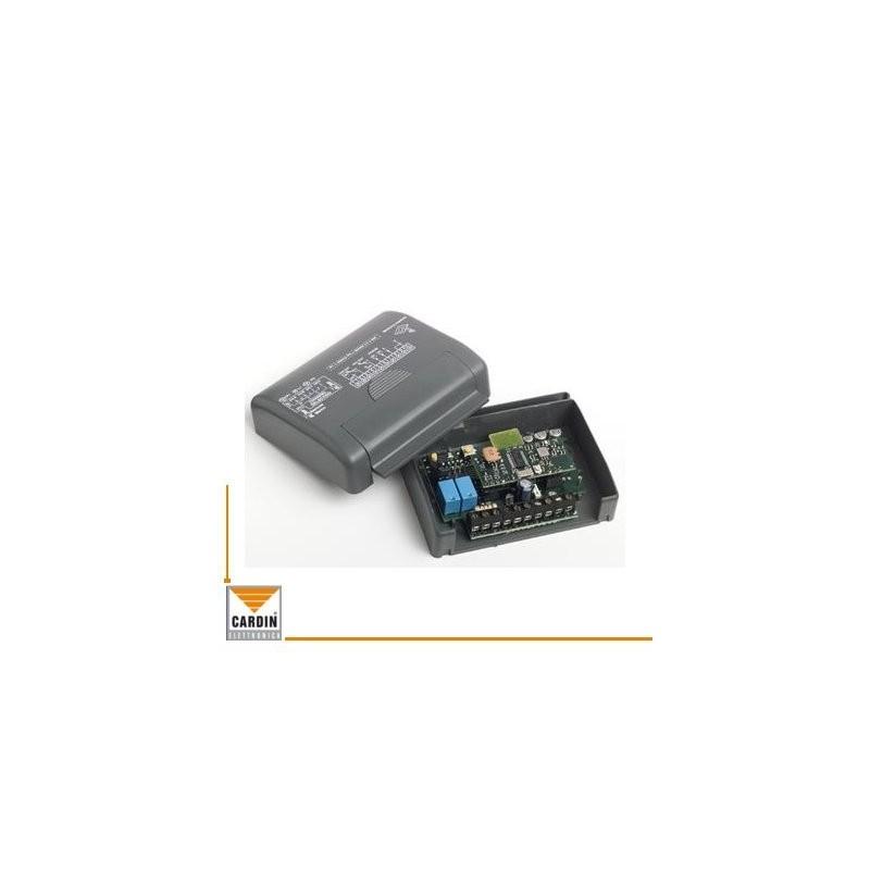 Récepteur à cabler Cardin RQM486200
