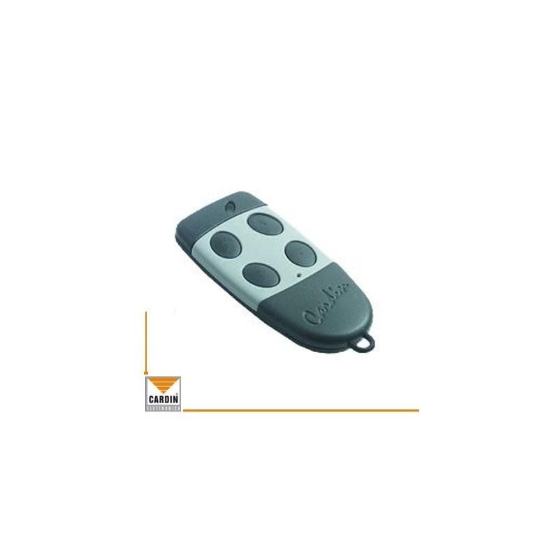 Télécommande Cardin TXQ486PO