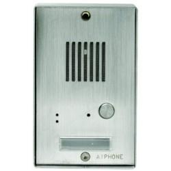 Aiphone BIS1 boîtier inox sailli pour IFDA