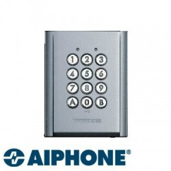 Aiphone AC10S - Clavier à codes Aiphone -