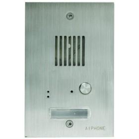 Aiphone BIE1 boîtier inox encastré pour IFDA