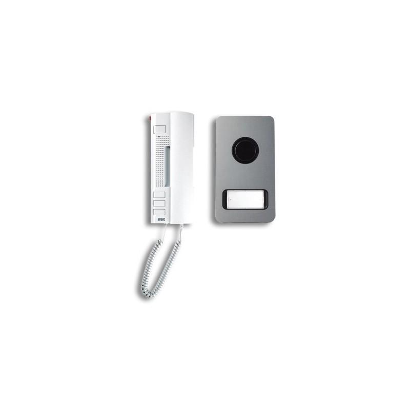 urmet 1122 61 interphone kit villa audio. Black Bedroom Furniture Sets. Home Design Ideas