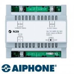 Aiphone JKWBA - Adaptateur longue distance