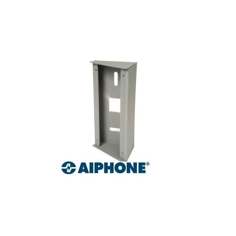 Aiphone MGF30 – Boitier d'angle platine saillie