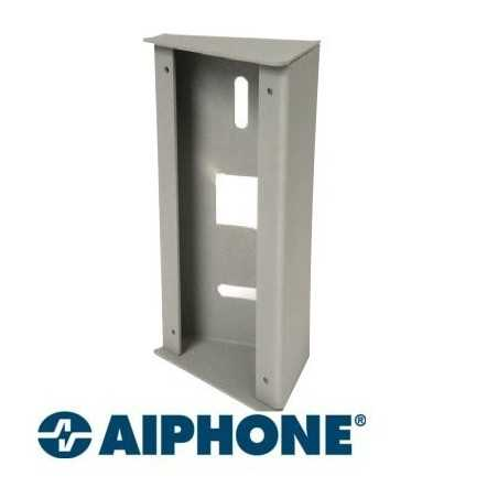 Aiphone MGF30 – Boitier d'angle platine saillie