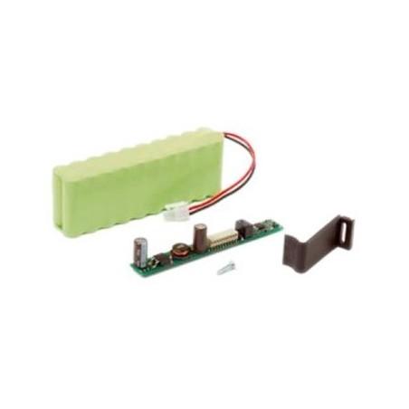Batterie NIMH et son chargeur – Cardin KBNIMH-1