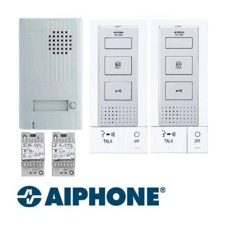 Aiphone DB2INT Interphone 2 postes intérieurs