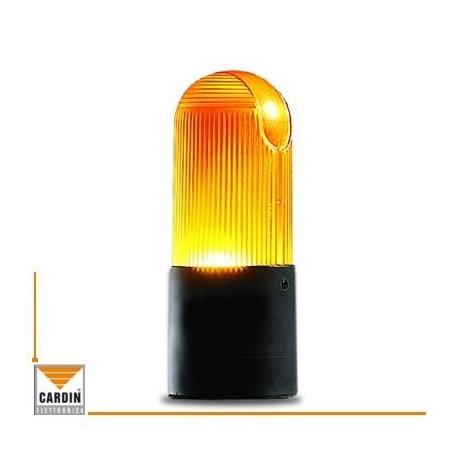 LPXLAMP-OR feu à LED pour motorisation portail cardin