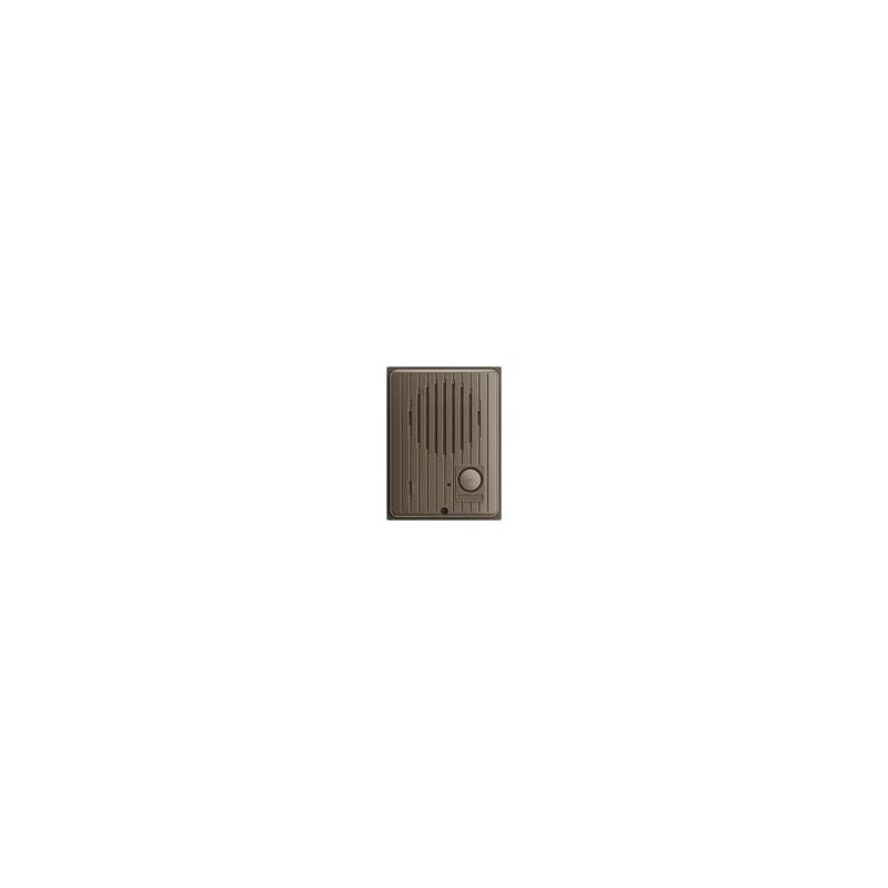 GTD Aiphone Platine de rue Audio