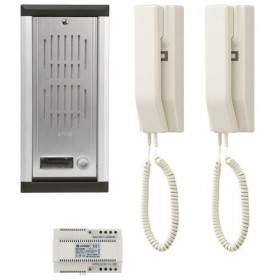 Interphone KA3 - Interphone longue distance