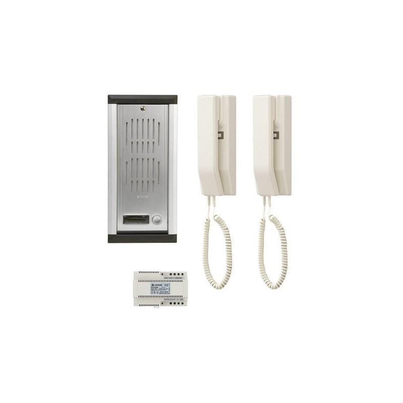 Interphone KA3 - Interphone longue distance