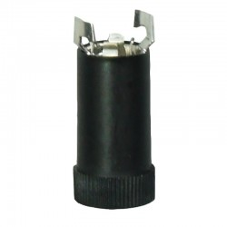 Porte-fusible 5x20 mm vertical