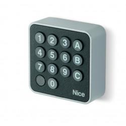 EDSWG clavier à codes radio bluebus
