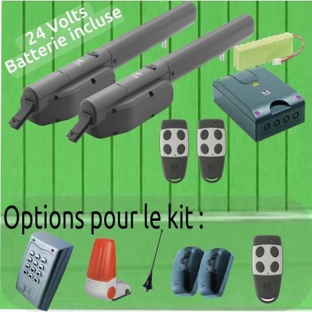 Kit Cardin 205/BLA24S-X9