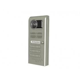 Interphone VISIO 3G 1 bouton avec clavier à codes