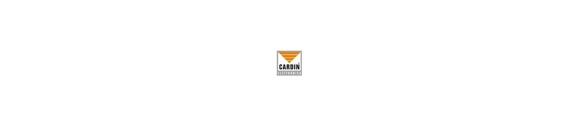 Télécommande Cardin
