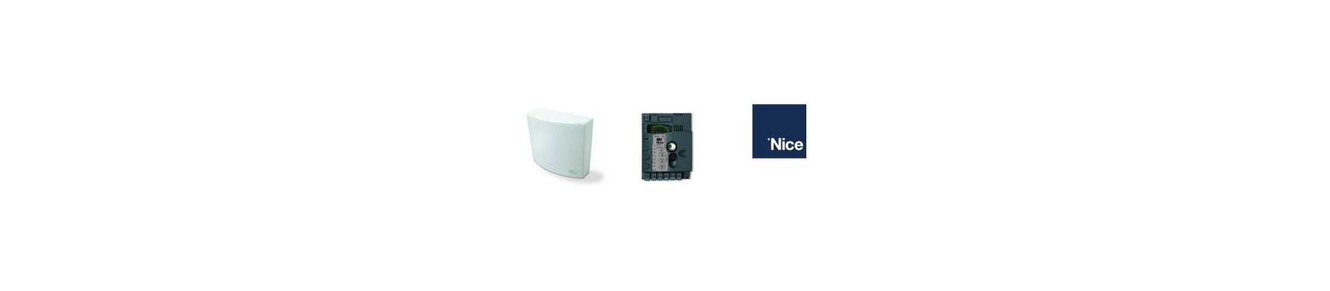 Logique de commande Nice