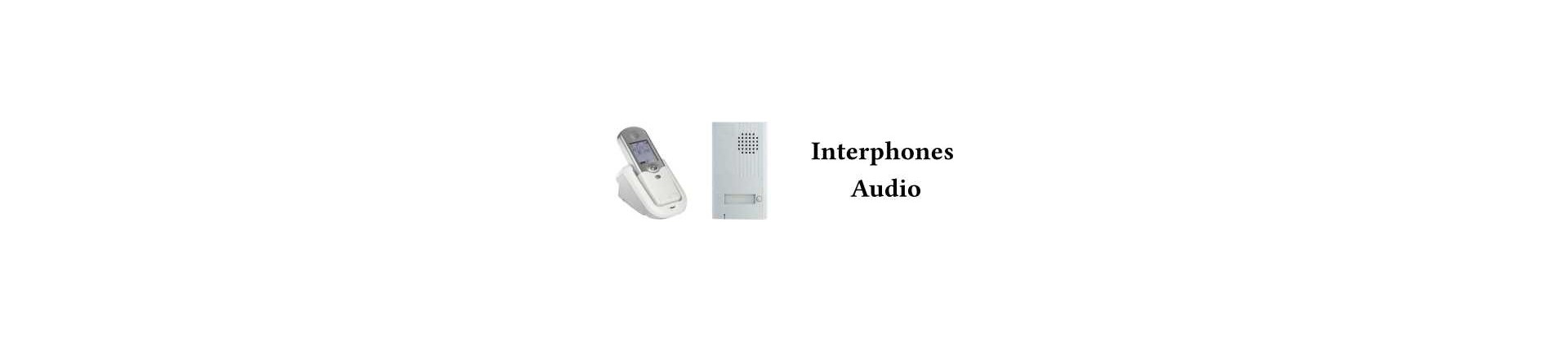 Interphones