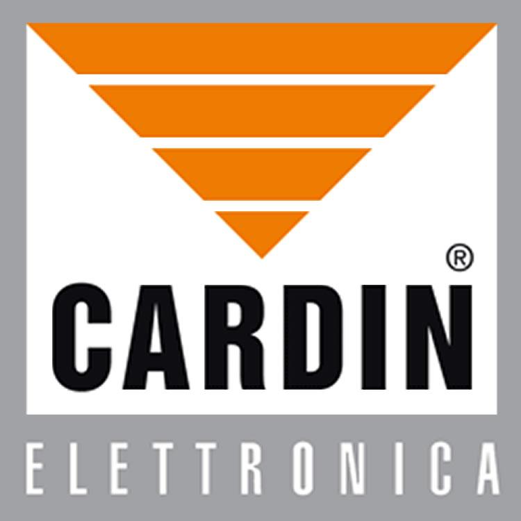 logo marque cardin