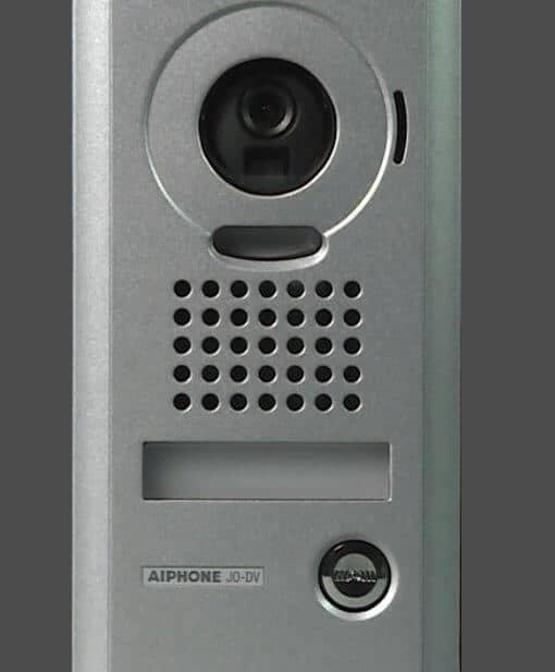 Portier vidéo Aiphone